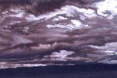 Cool Warm Clouds