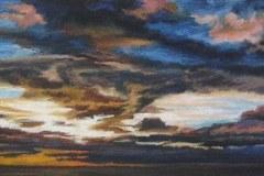 See / Sea Clouds