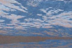 Blue Denim Sky