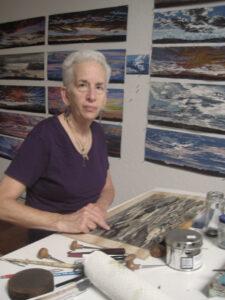 Shirley Bernstein Photo