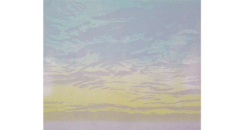 Sky Over Willi Sooner Print