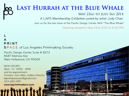 LAPS Juried Exhibition